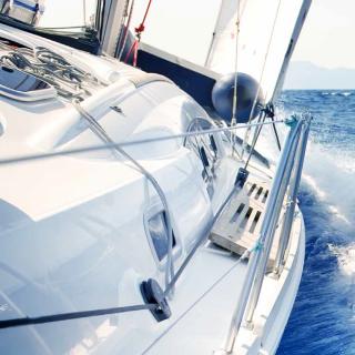Продукти с наночастици за яхти и лодки